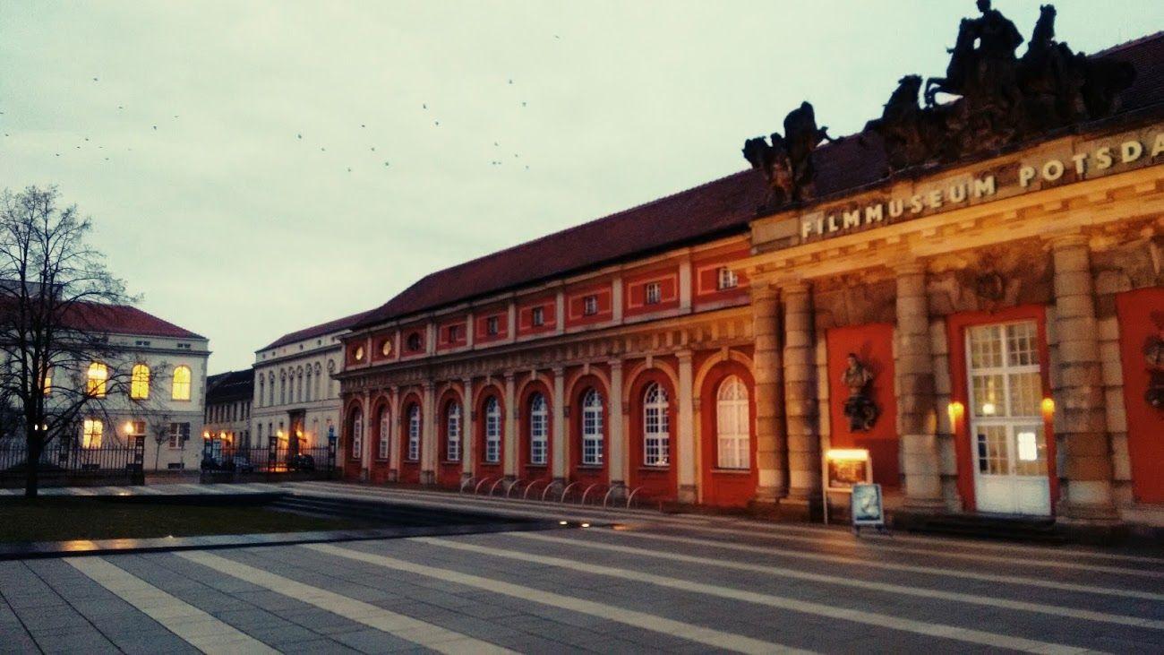 Potsdam – uma jóia rara nas proximidades de Berlim