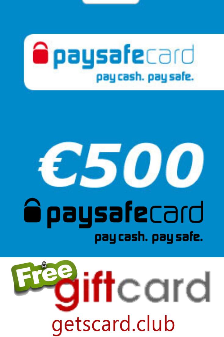 Paysafecard Classic