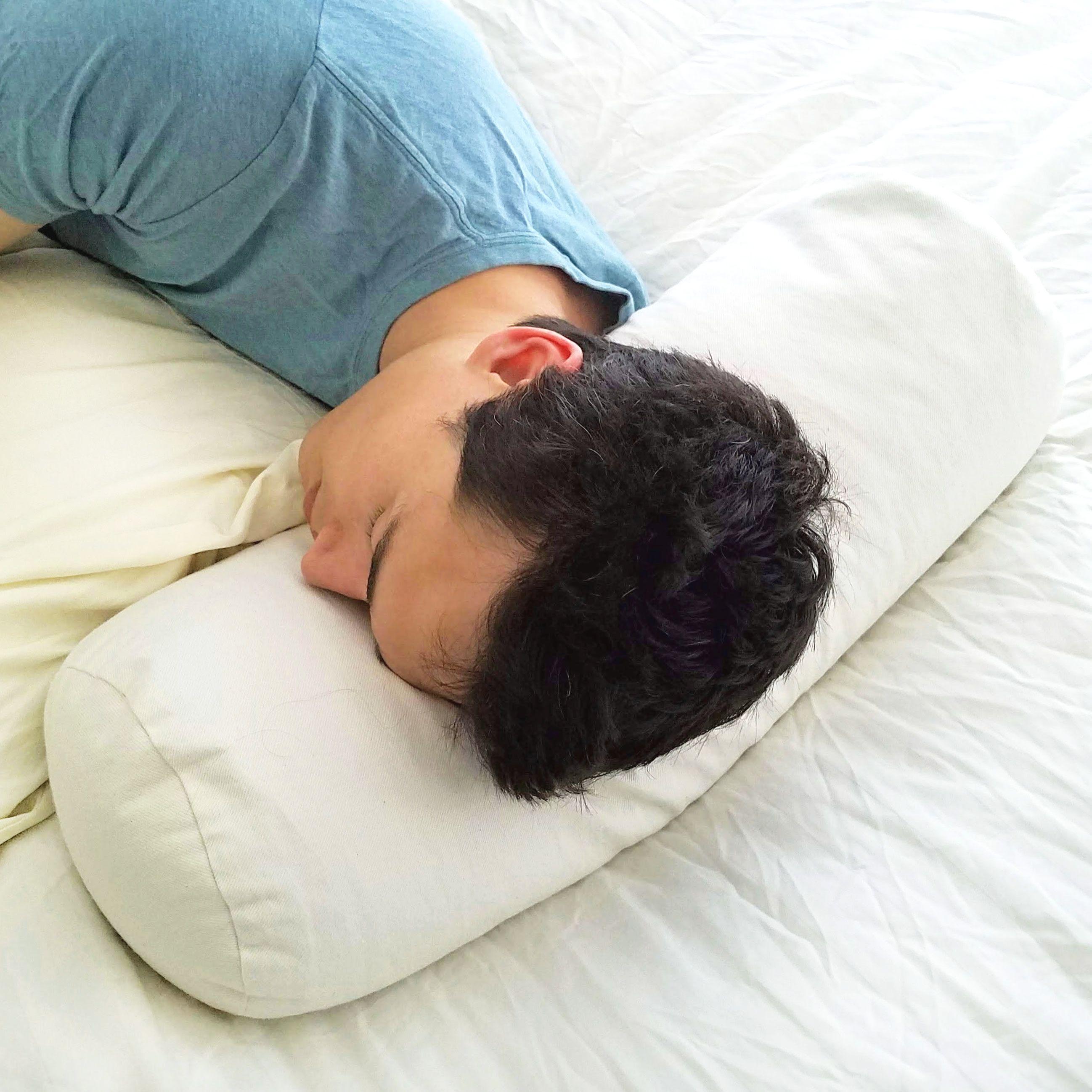 Comfyneck Buckwheat Pillow Pillowcase Buckwheat Pillow