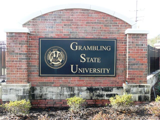 soon to be a Grambling Tiger, Class of 2017! Grambling