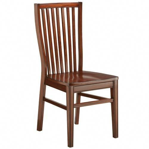 Best Ronan Tobacco Brown Dining Chair Brown Dining Chairs 400 x 300