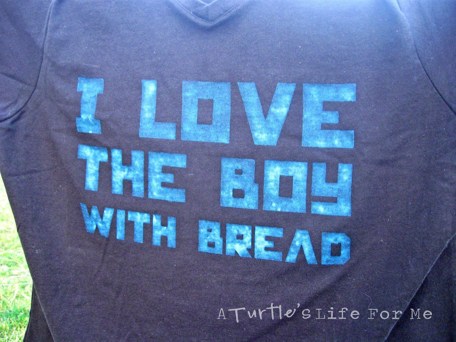 Hunger Games Shirt @aTurtlesLife