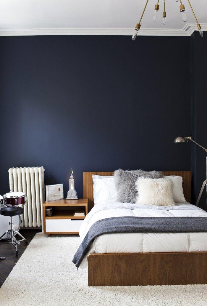 awesome color re max pinterest blaue fliesen wandfarben und schlafzimmer. Black Bedroom Furniture Sets. Home Design Ideas