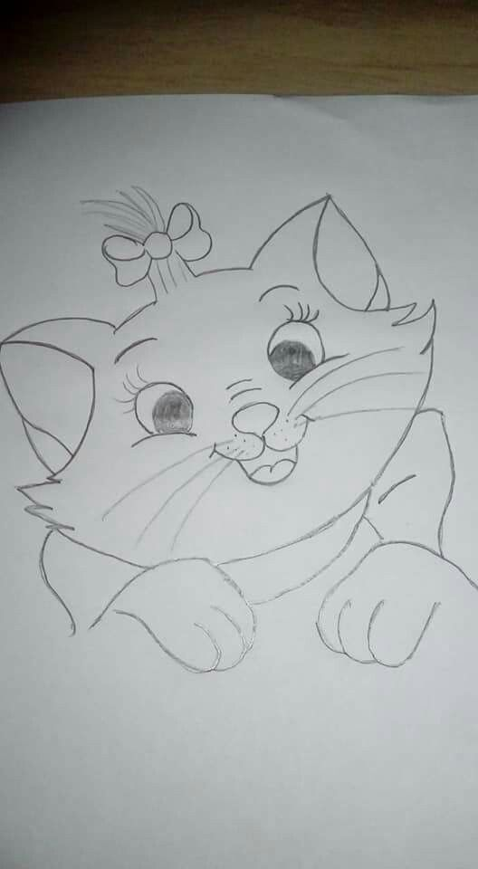 Pin By Beth Hayes On Doodles In 2020 Easy Disney Drawings