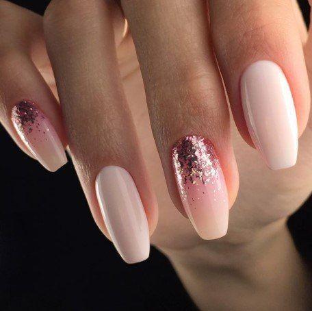 Maniküre | Nägel – # Maniküre # Nägel – Nagel Blog – Peinados facile