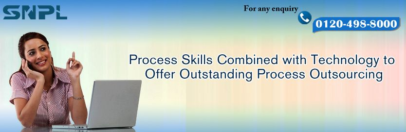 Press Skills Combined with technology to offers outstanding Process Outsourcing...!!!  #SNPL