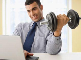 Manterme constante en el ejercicio