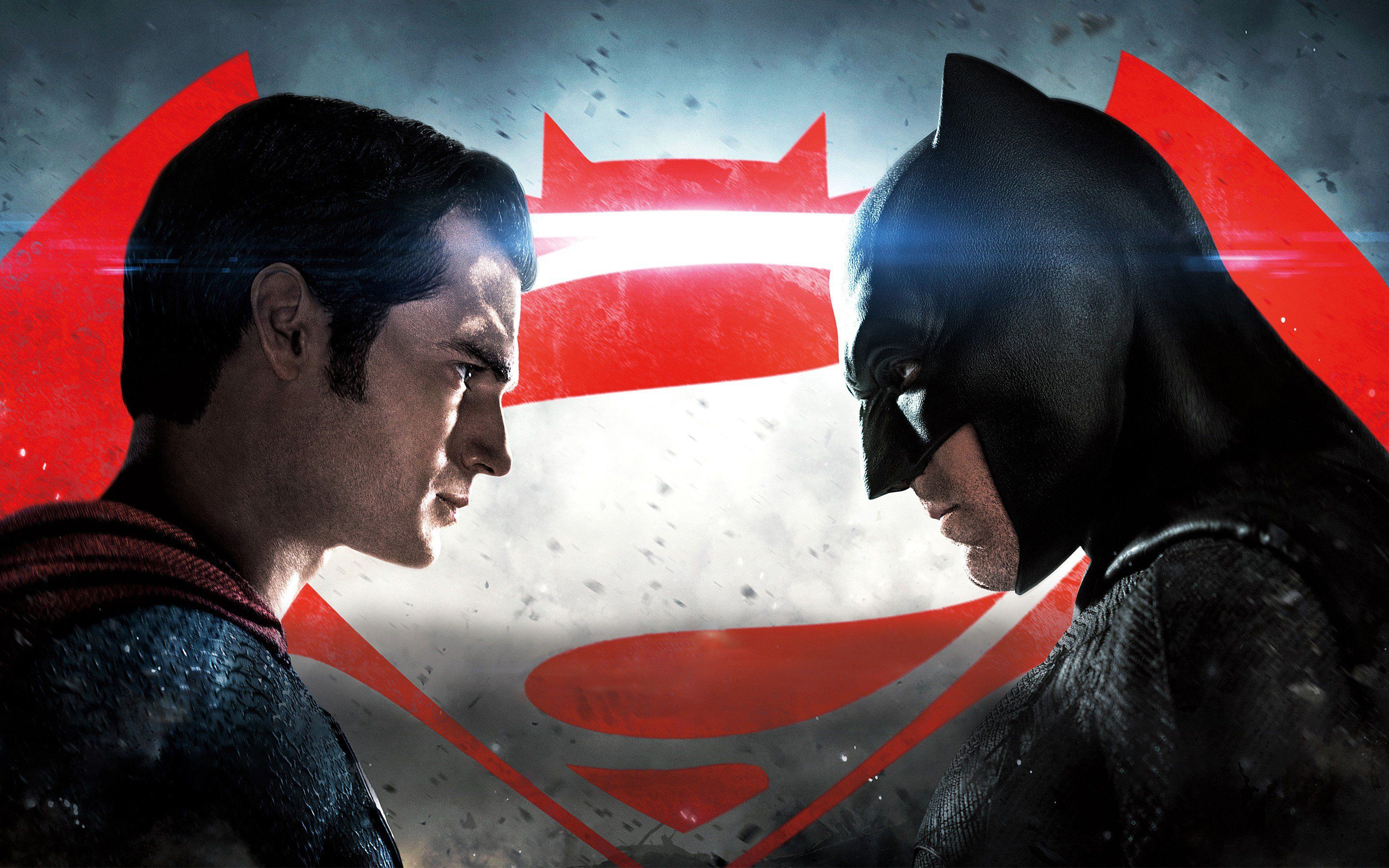 Batman Vs Superman Dawn Of Justice New Full HD