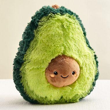 Avocado pillow | Etsy