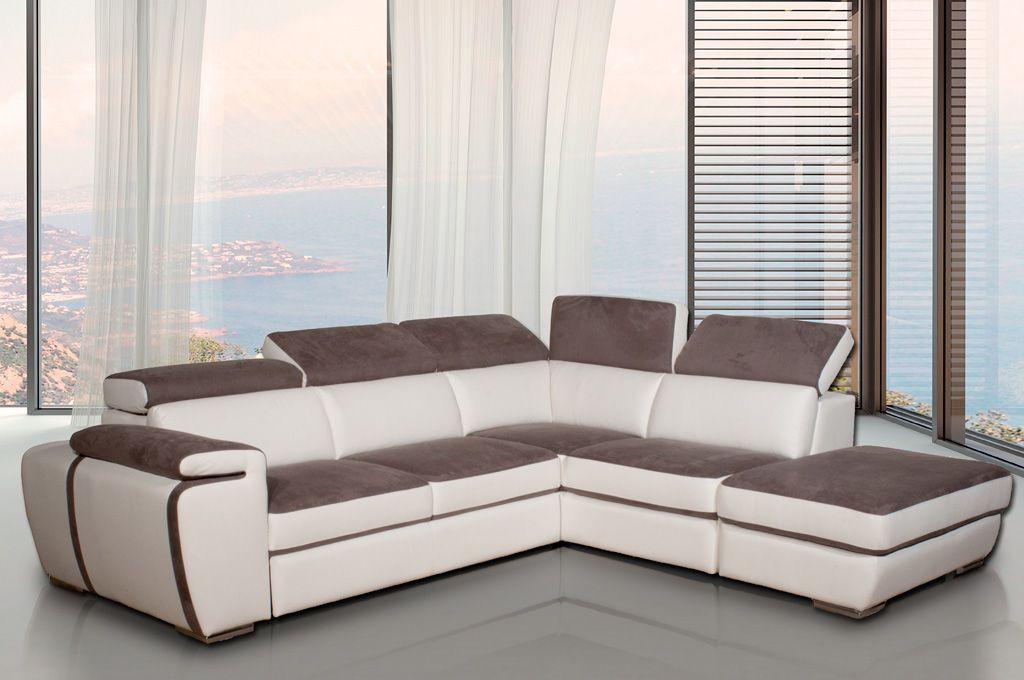 In #soggiorno è sempre utile avere un #divano che si trasforma in ...