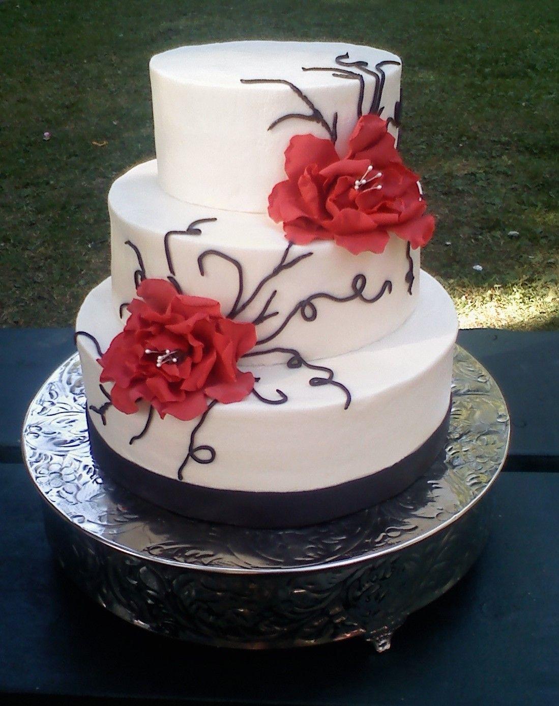 Wedding cake wedding ideas pinterest wedding cake and weddings