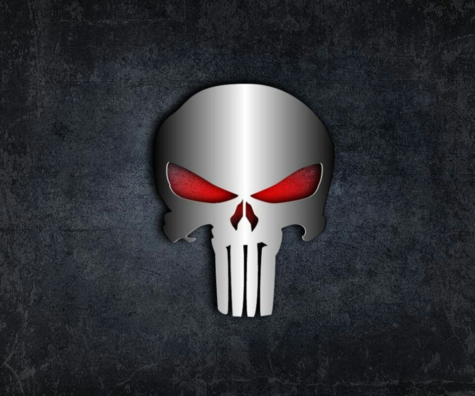 Punisher logo | Buzzology comics | Pinterest