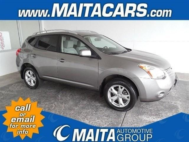 2008 Nissan Rogue, 95,054 miles, $12,727.