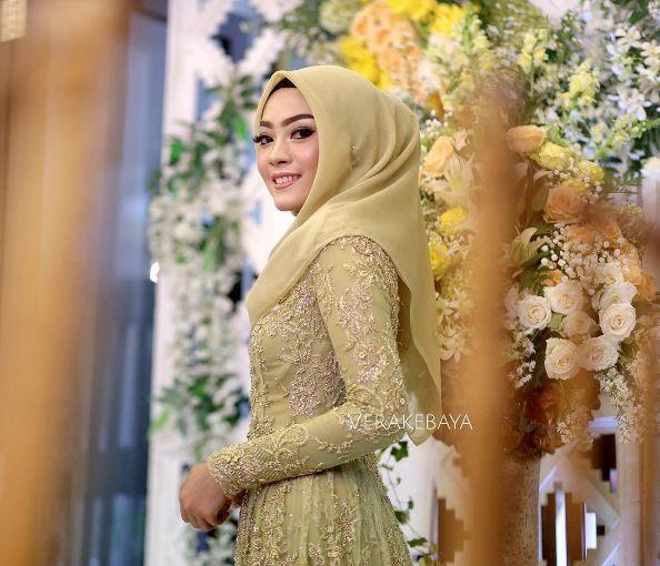 Model Vera Kebaya Muslim Cantik Kebaya Kebaya Muslim Model Dan