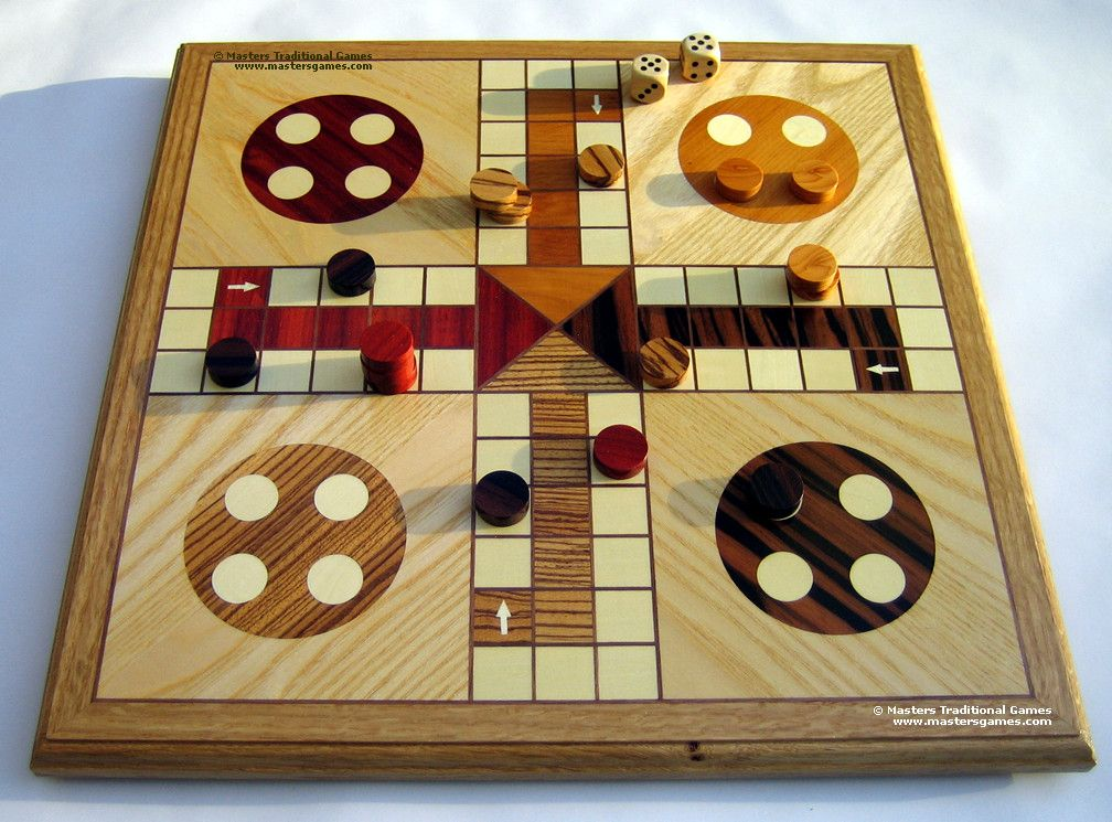Beautiful quality Ludo game | Culture-Games Ancient Contemporary