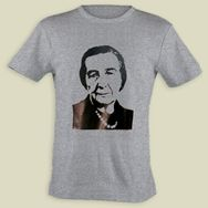 Golda Meir-The 4th Prime Minister of Israel T-shirt. $15.00