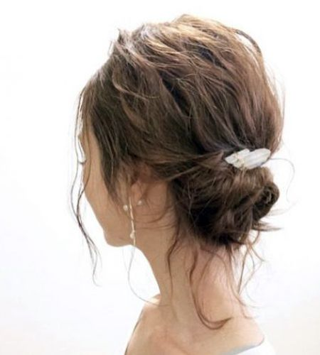 ヘアアレンジ 簡単 まとめ髪 ロング ミディアム 浴衣 結婚式 髪型 簡単 ヘアアレンジ 浴衣 ヘアアレンジ ロング 40代 ヘアスタイル セミロング