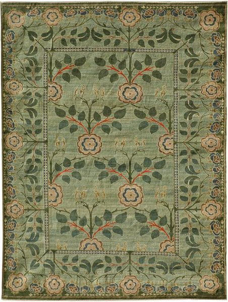 Orley shabahang modern carpet