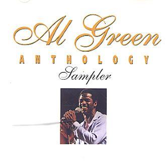 For Sale - Al Green Anthology Sampler USA Promo  CD album (CDLP) - See this and 250,000 other rare & vintage vinyl records, singles, LPs & CDs at http://991.com