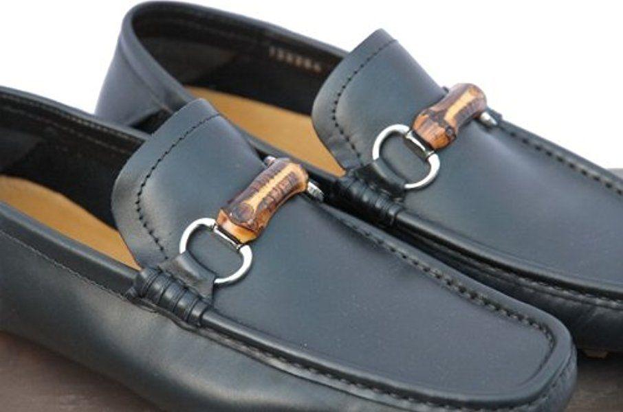 Gucci - Mocasines para hombre f62317f71eb