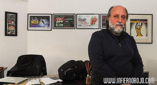 """Independiente de Paladar Negro: Grinbank: """"Espero estar entre los presidenciables""""..."""