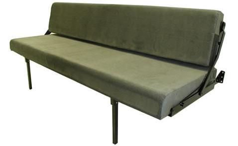 Wall Mount Fold Out Sofa Sleeper