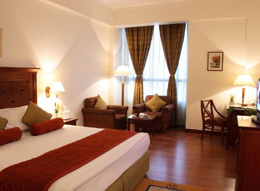 Hotel City Park Is Fully Service Boutique Hotel In Delhi Ncr