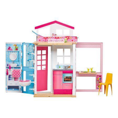 Monkeyjack 16 Pieces Dollhouse Miniature Kitchen Set Cabinet