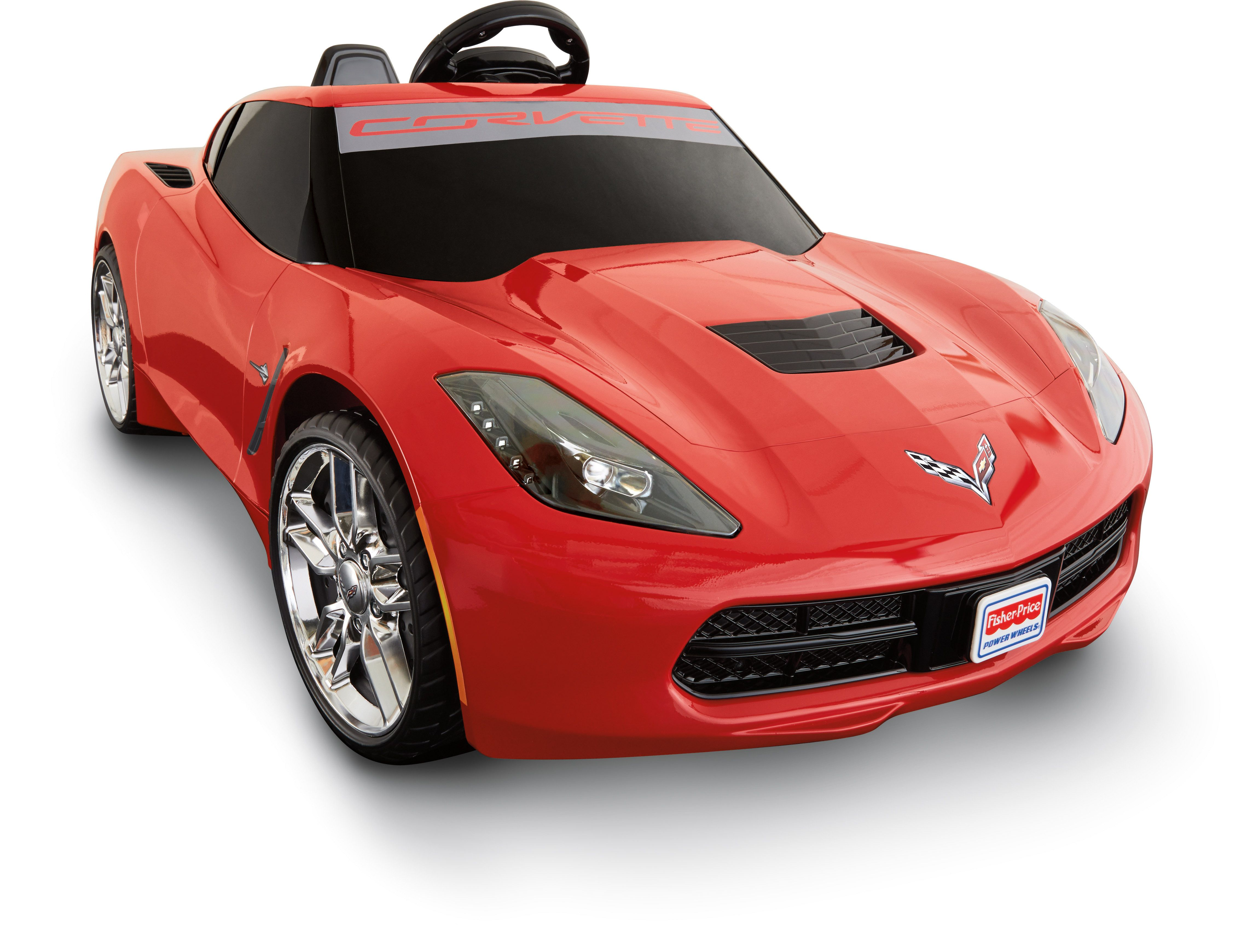 This 2014 Corvette Stingray only costs 275 2014