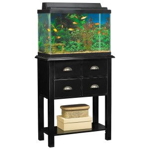 Top Fin Durham 55 Gallon Aquarium Stand Aquarium Stand Fish Tank Stand Diy Aquarium