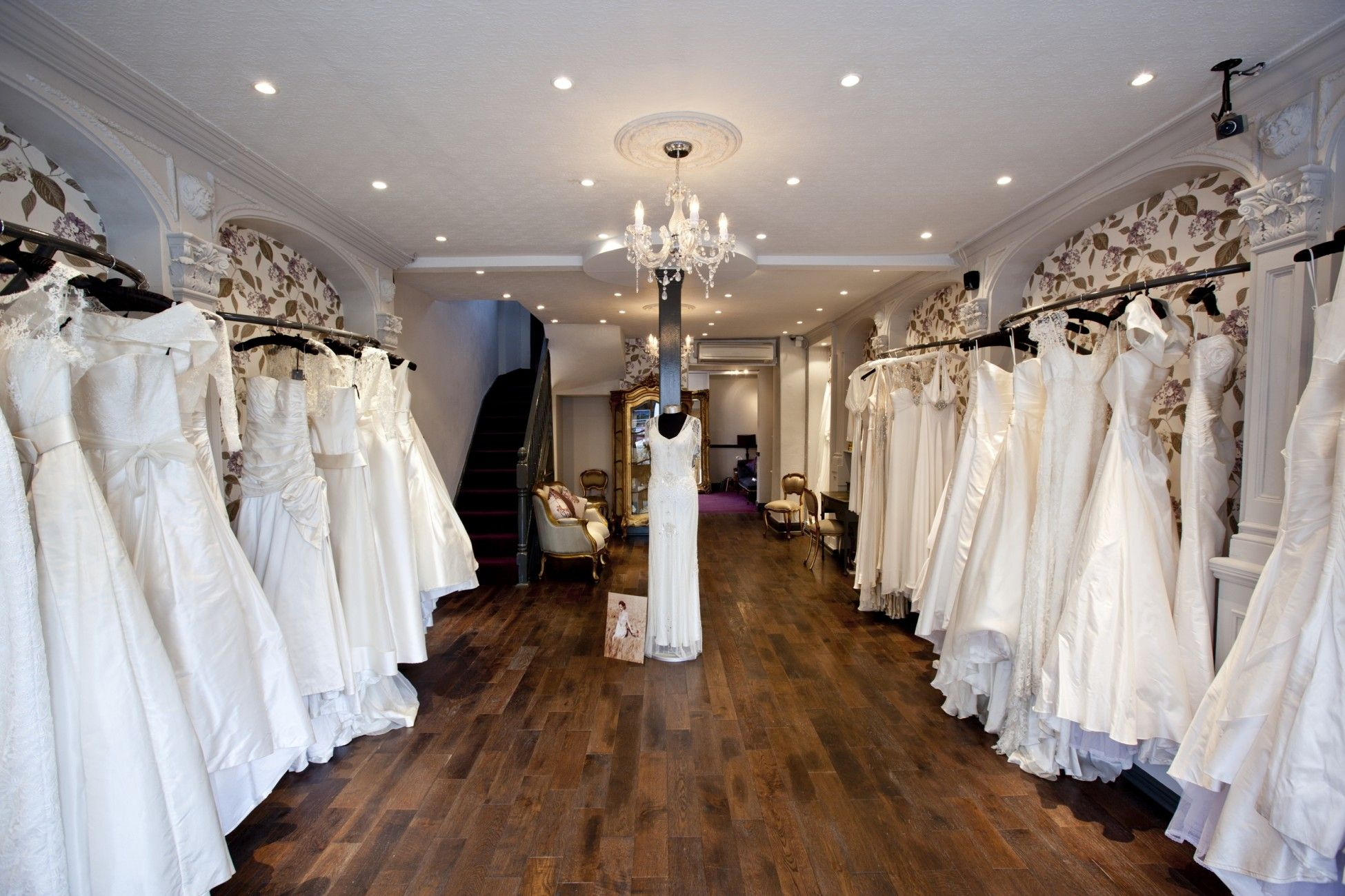 17 Best images about Bridal Boutiques on Pinterest | English ...