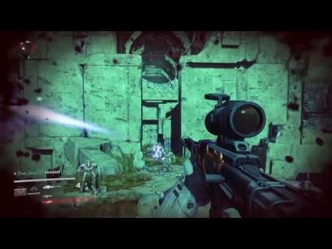 [3] Siva Crisis heroic strike playlist Destiny rise of iron - YouTube