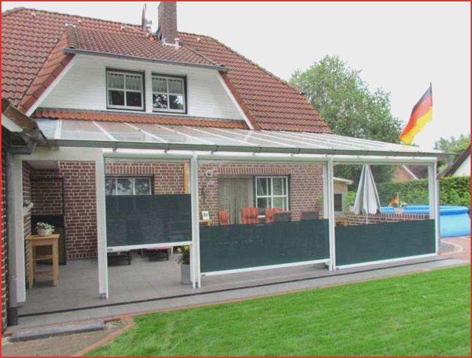 Garten Meinung 30 Einzigartig Balkon Rollo Windschutz