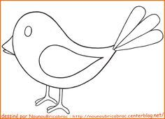 Dessin Oiseau Facile Recherche Google Lesson Plans Pinterest