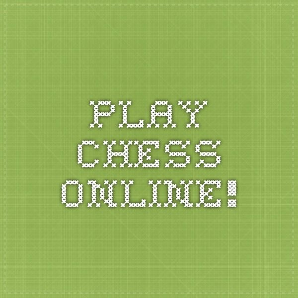 Play Chess Online! Chess online, Chess, Tech company logos