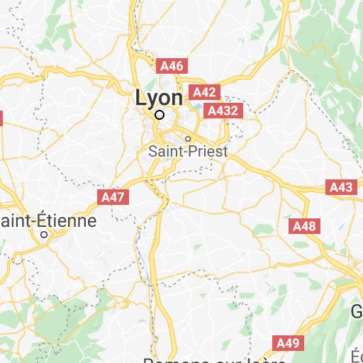 Trouvez Votre Revendeur Quick Step Le Plus Proche Carte De France Ardeche La Bourboule