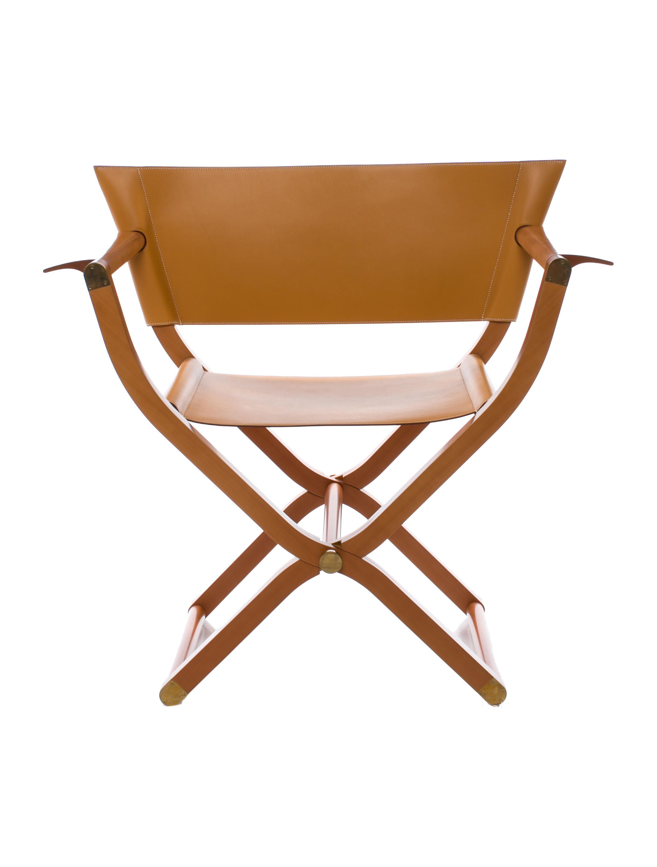 Leather Pippa Chair in 2019 | Home - Furniture | Hermes home, Brown