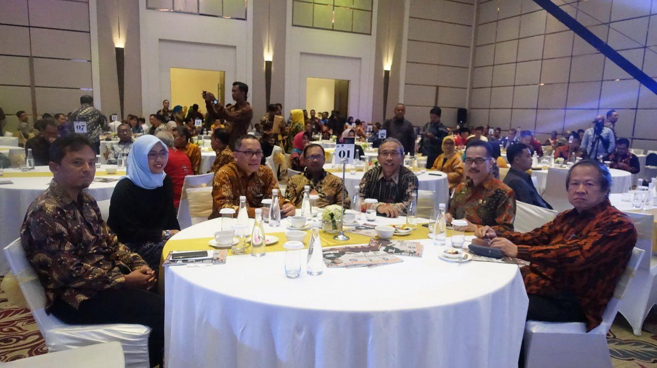 BISKOM dan APTIKNAS Gelar 'Indonesia Innovation Award 2019
