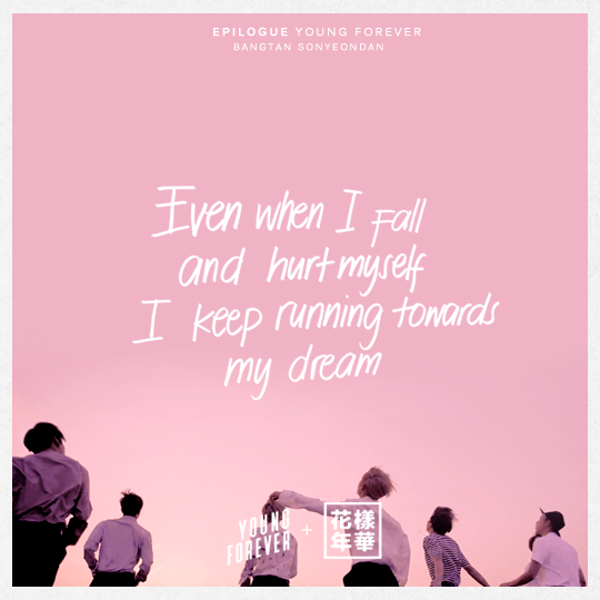 YOUNG FOREVER I love this song because thus song is about me