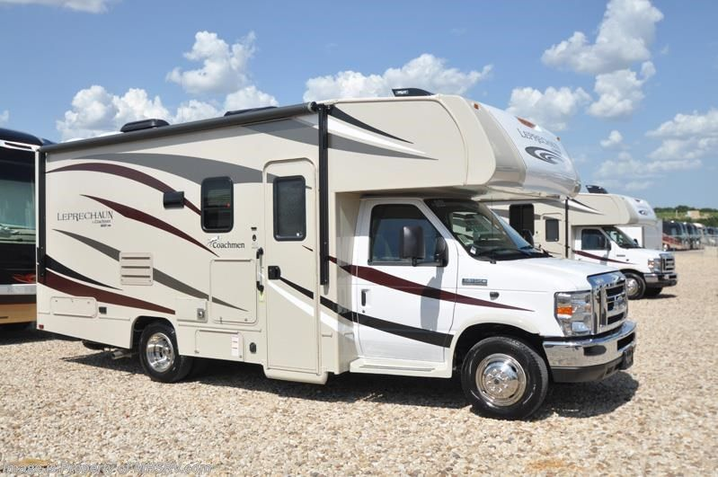 Small Rvs For Sale >> Top 5 Best Small Motorhomes For Campgrounds Outdoor Fact