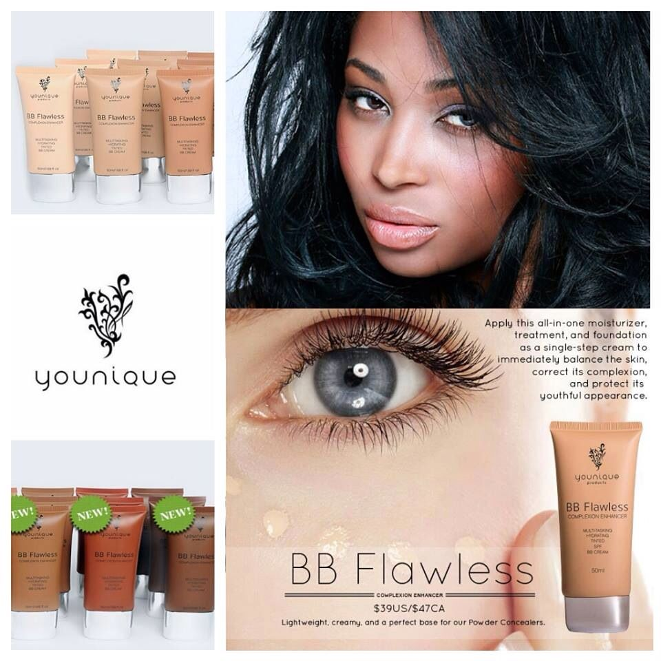 Double party points when you purchase BB Flawless! Order yours today!!! https://www.youniqueproducts.com/kayliharding/party/61417/view