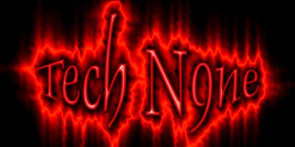 Tech N9ne Tech N9ne Tech Strange Music