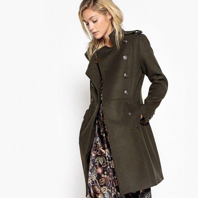 Manteau femme hiver 2019 la redoute