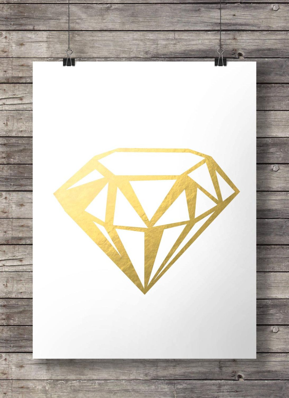 Amazing Diamond Wall Art Ensign - The Wall Art Decorations ...