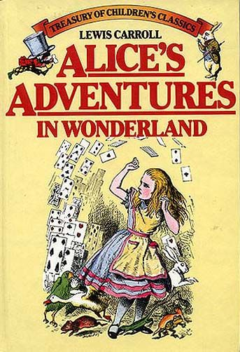 Alice S Adventures In Wonderland Com Imagens Alice No Pais Das