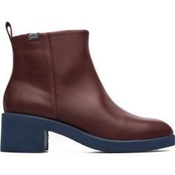 Photo of Camper Wonder, ankle boots women, burgundy, size 36 (eu), K400321-003 CamperCamper