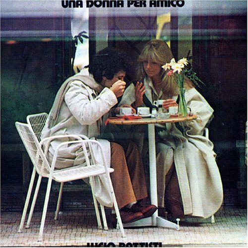 Una Donna Per Amico ~  LUCIO BATTISTI (Poggio Bustone, 5 marzo 1943 – Milano, 9 settembre 1998) è stato un cantautore, polistrumentista, produttore discografico e compositore italiano.   #TuscanyAgriturismoGiratola