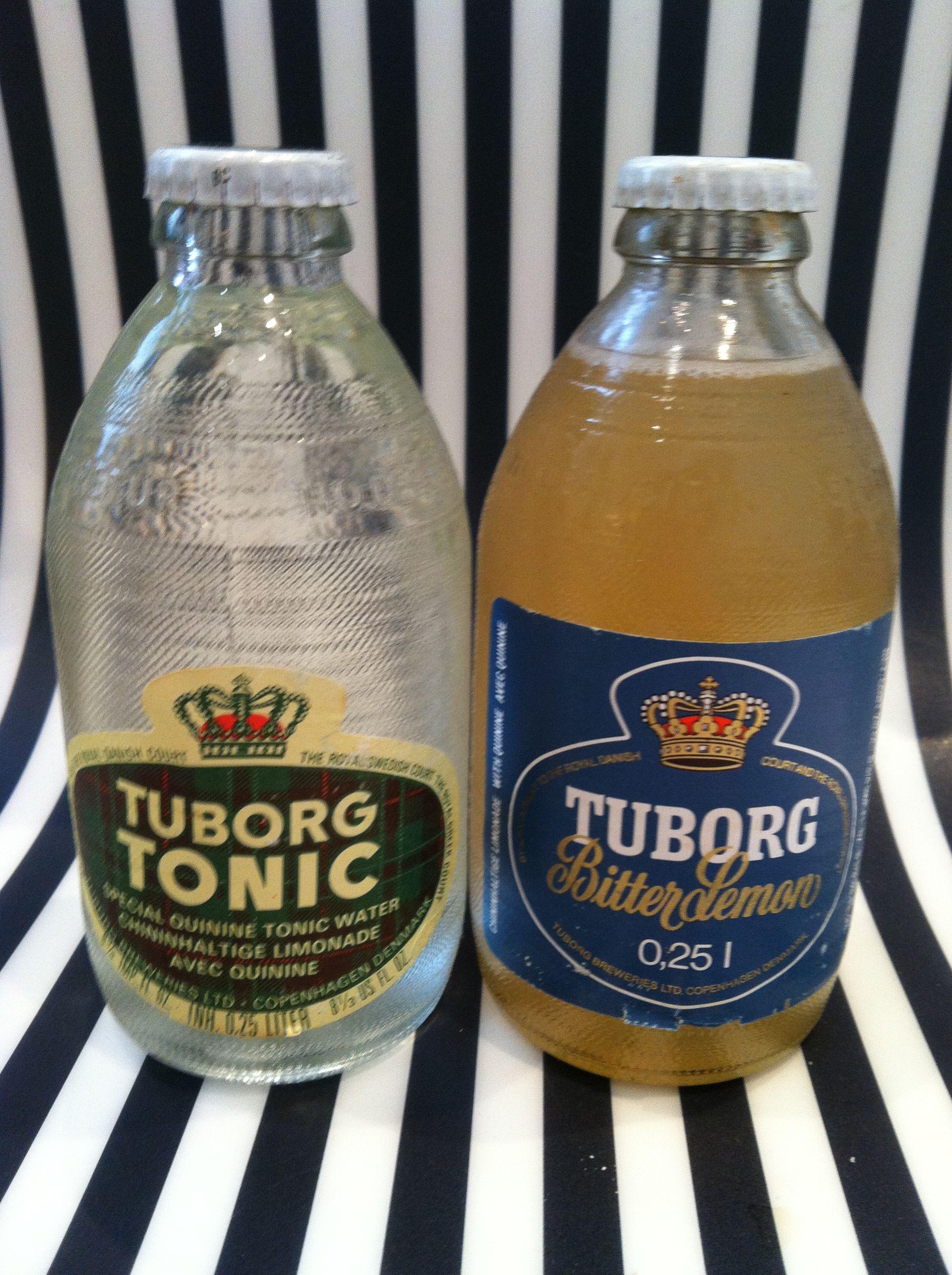 Super tuborg tonic water, tuborg bitter lemon, photocredit andrea pickl  JJ89