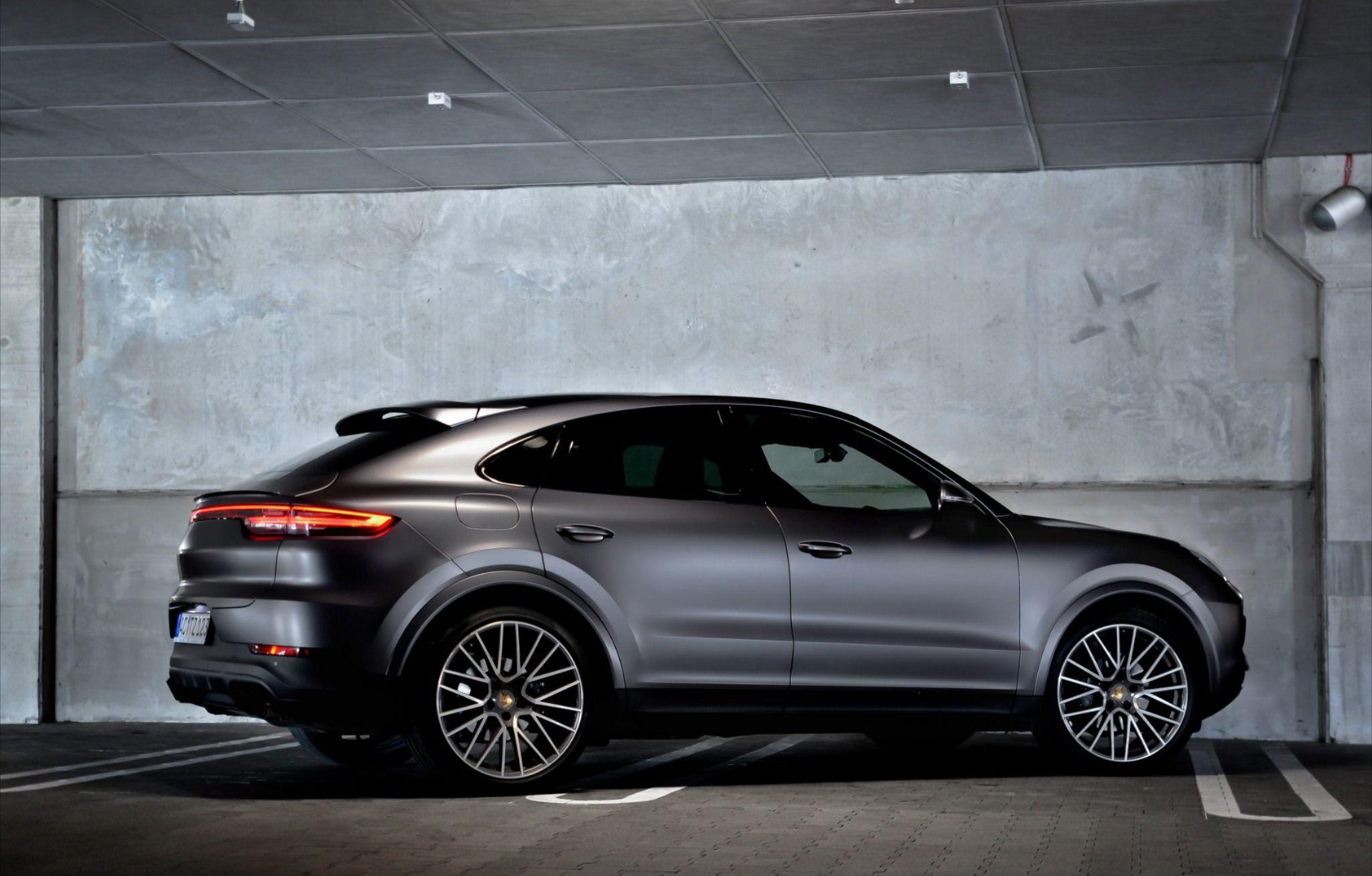 Dark Grey Macan Dark Grey Dark New Porsche