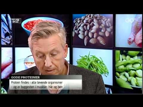 Protein kur - Protein virker slankende og opkvikkende